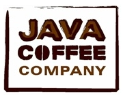 Supported by Java Coffee Company