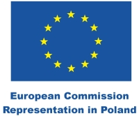 Conference patronage: European Commission Represantation in Poland